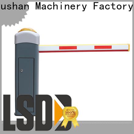LSDD online parking gate wholesale for barrier parking