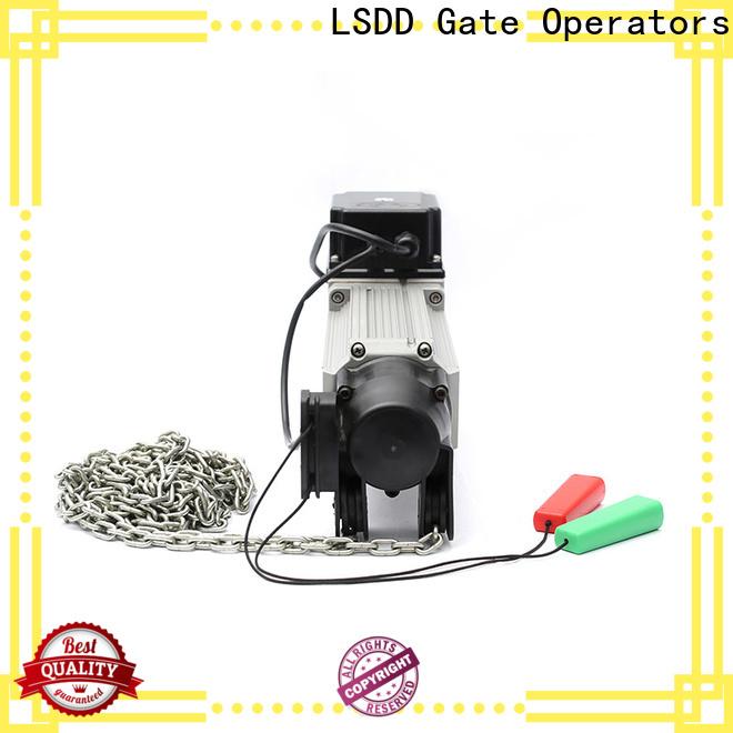 LSDD opener best garage door opener manufacturer for gate