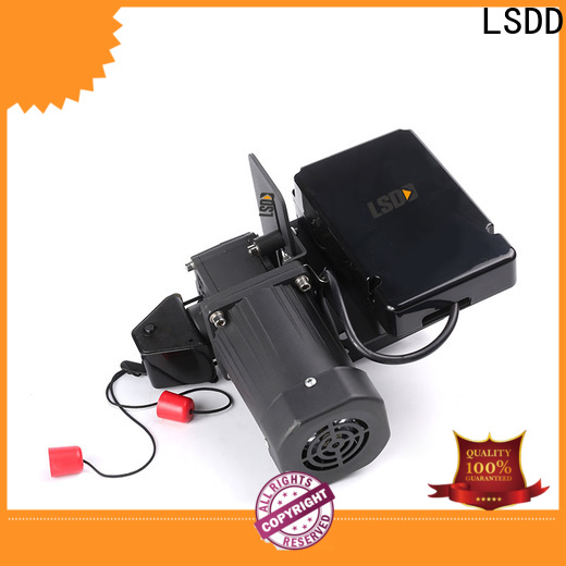 LSDD online electric roll up garage door openers supplier for gate