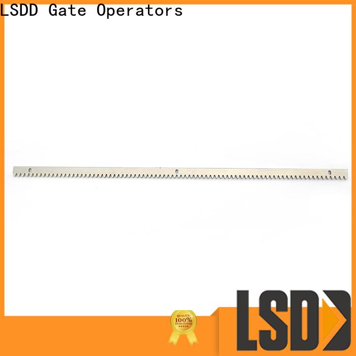 automatic gear racks gear supplier for door