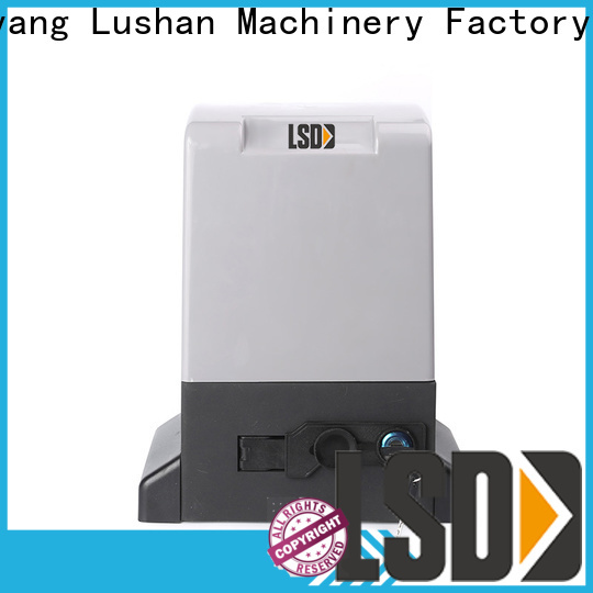 LSDD auto automatic screen door opener manufacturer for gate