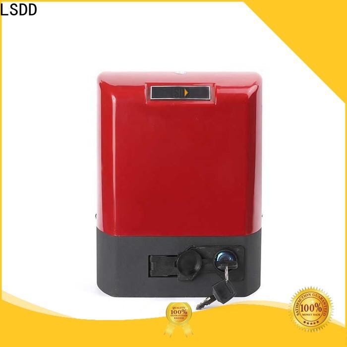 LSDD durable sliding gate motor manufacturer for gate