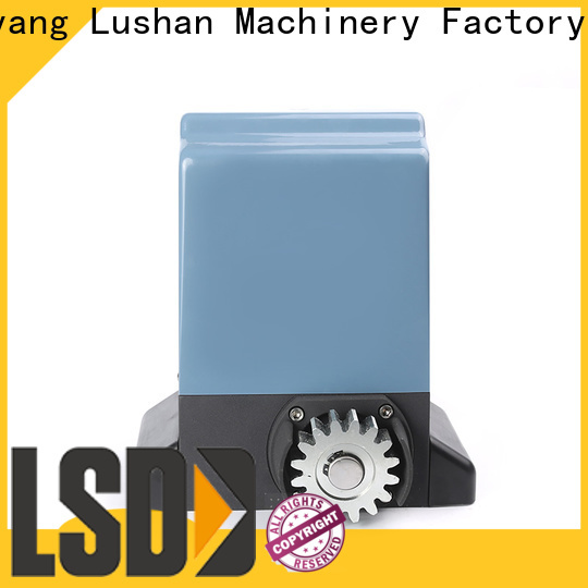 durable sliding gate opener motor heavy supplier for door