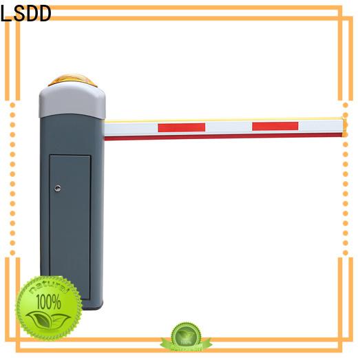 LSDD high quality parking lot barrier wholesale for barrier parking