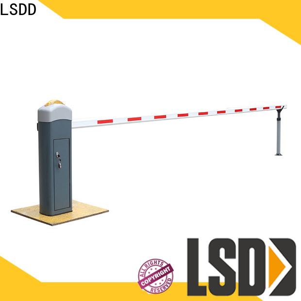 LSDD market arm barrier manufacturer for community