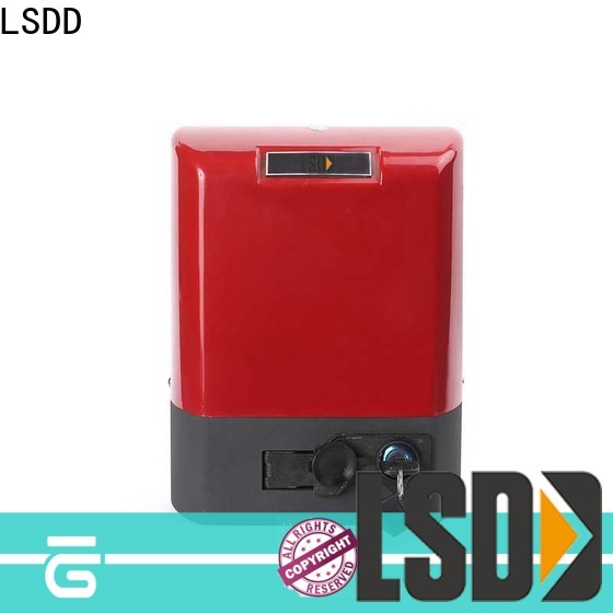 LSDD quality electric sliding gate opener for sliding gates wholesale for door