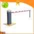 high quality car barrier plastic supplier for barrier gate