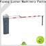 LSDD efficiency car park barriers supplier for parking