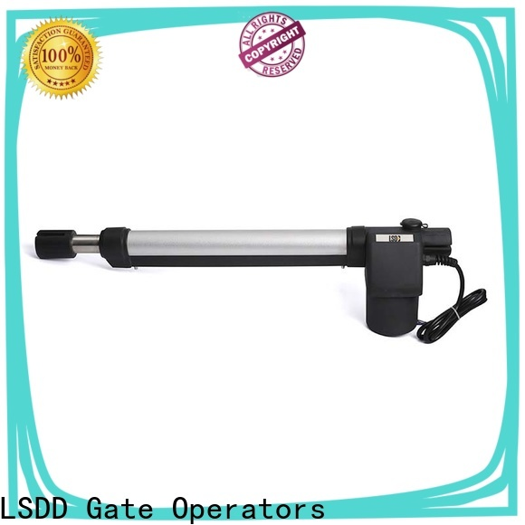 favorable electric door opener system manufacturer for gate