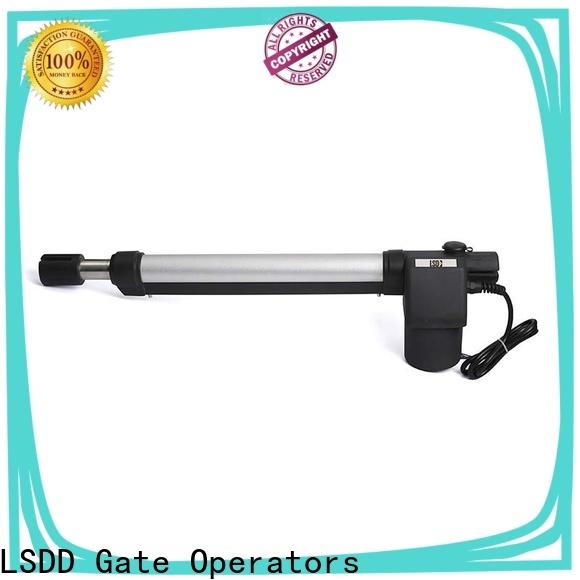 favorable electric door opener system manufacturer for gate