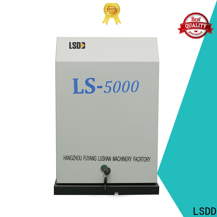 LSDD durable solar sliding gate motor working placidly for door