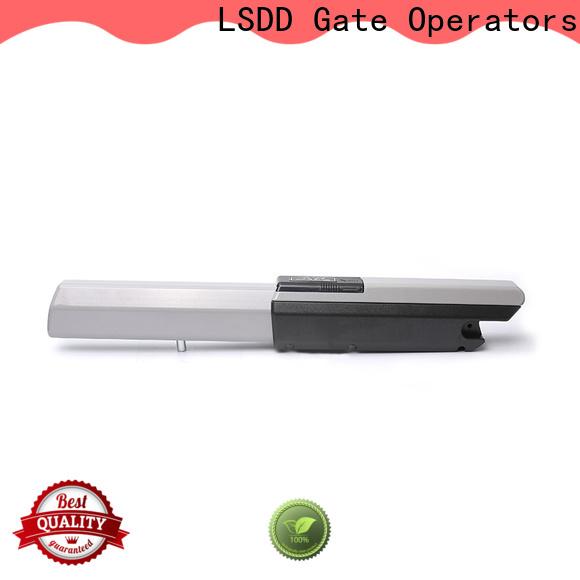 LSDD guaranteed automatic front door opener manufacturer for door