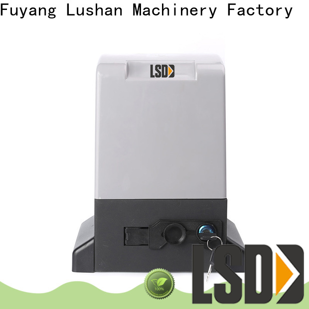 LSDD 24v electric gate motors wholesale for gate