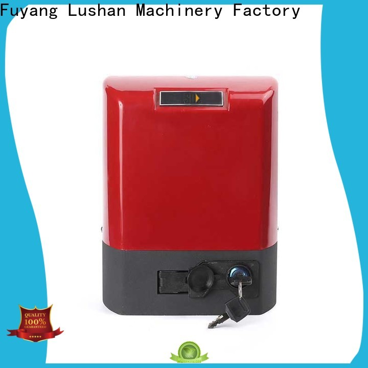 LSDD opener sliding gate opener motor wholesale for door