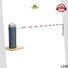 high quality arm barrier retractable wholesale for gate
