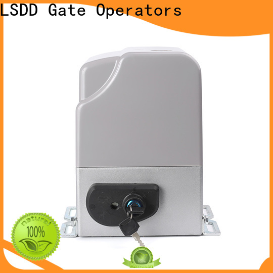 industrial auto sliding gate opener opener working placidly for door