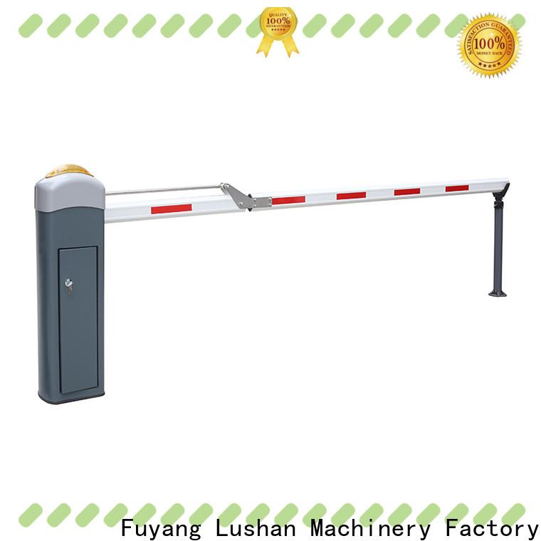 online power door opener residential barriers manufacturer for barrier gate