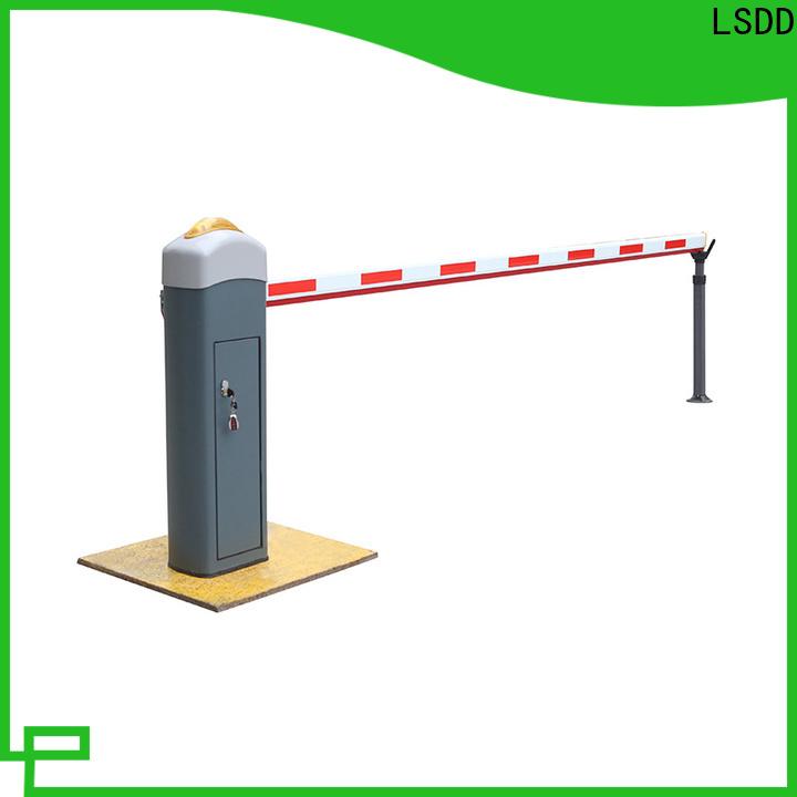 LSDD LSDD boom barrier wholesale for barrier parking