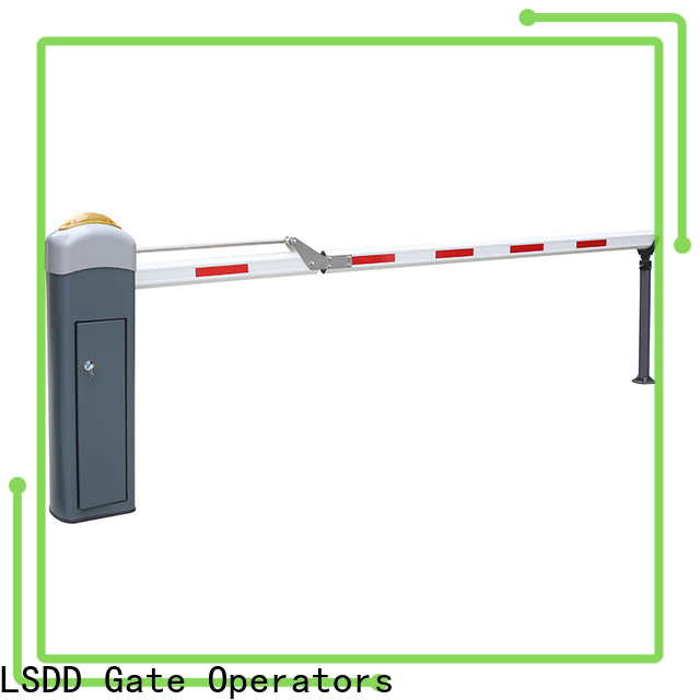 online traffic barrier car wholesale for barrier parking