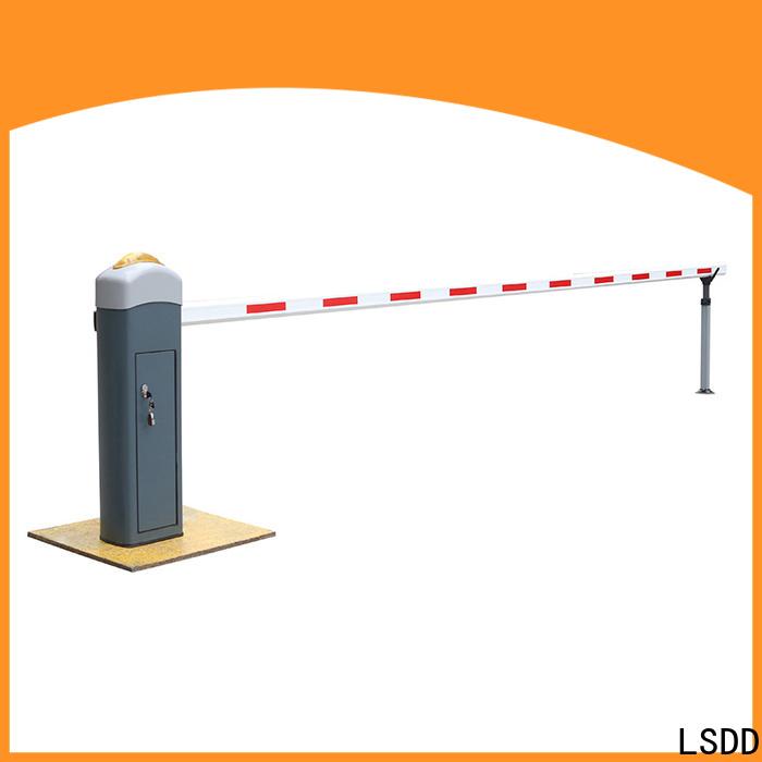 LSDD barrierroad barrier parking manufacturer for community